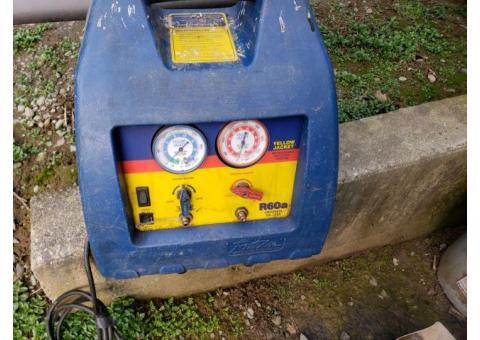 Refrigerant Pump